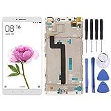 Accessoires pour téléphone Portable Écran LCD MMGZ ET DIGIANT Assemblage Plein avec Cadre pour...