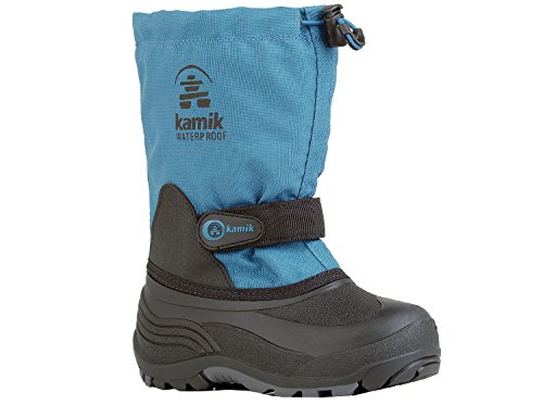 Kamik Waterbug 5 G GTX Winterstiefel Ink 25