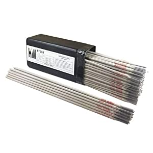 "E7018 3/32"" 1/8"" Stick electrodes welding rod 10 lb 50lb (3/32"" 10lb) by Not available"