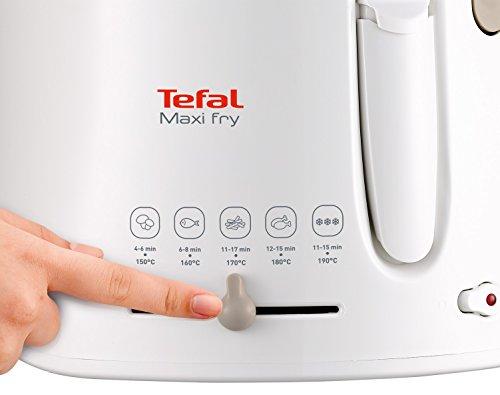 Tefal FF 1000 Fritteuse Maxi-Fry - 6