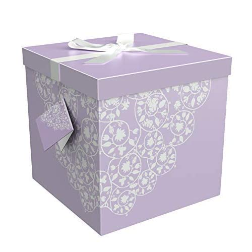 Birthday Gift Boxes With Lids Amazon Com