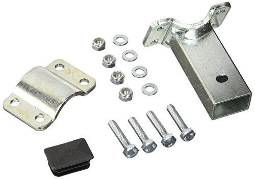 Peruzzo Cicli Bonin_CVA040 Halter, Silber, Einheitsgröße
