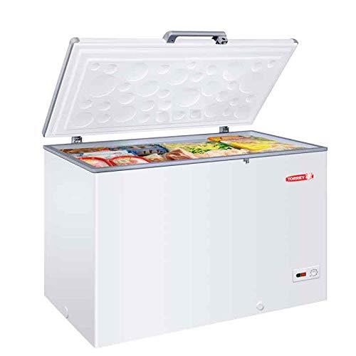 congelador horizontal fabricante Torrey