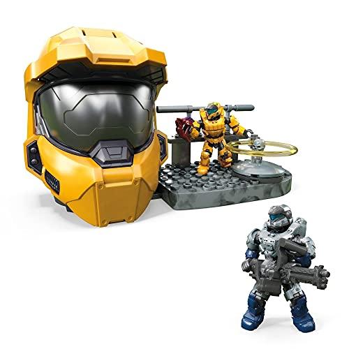 Mega Construx Halo Skull Control
