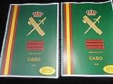 Test ascenso a Cabo Guardia Civil