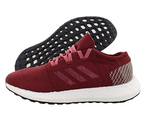 adidas Running Pureboost Element Noble Maroon/Trace Maroon/Clear Brown 11 B (M)