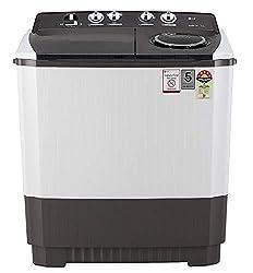 LG Semi Automatic Washing Machine 10 kg P1045SGAZ