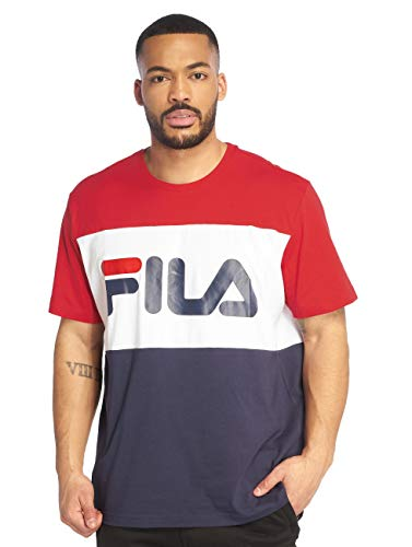 Fila Tee Shirt 681244 Day Bleu H M