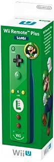 Nintendo Wii U Remote Plus Controller - Luigi Edition (B00C8YB7GM) | Amazon price tracker / tracking, Amazon price history charts, Amazon price watches, Amazon price drop alerts