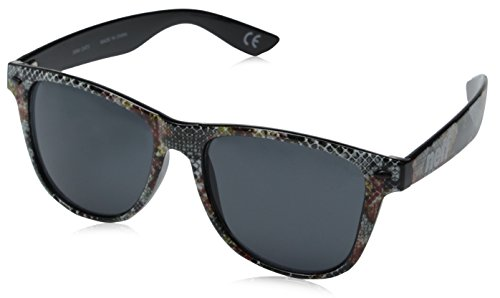 Neff Sonnenbrille Daily Sun, Snake Life, One Size