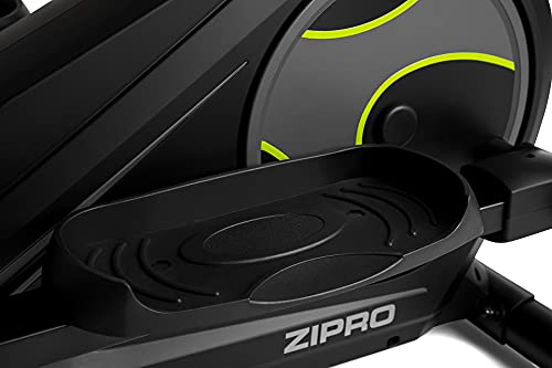 Zipro Heat Crosstrainer - 5
