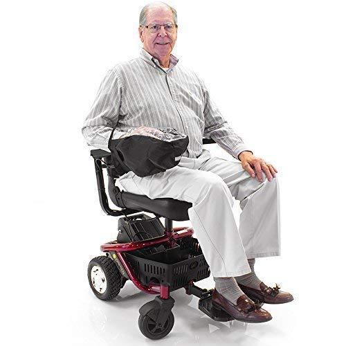 Rollstuhl-Joystick-Abdeckung, wasserdichte Rollstuhl-Schutzhülle, Schutzhülle für elektrische Rollstuhlsteuerung