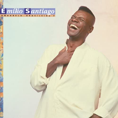 Emílio Santiago