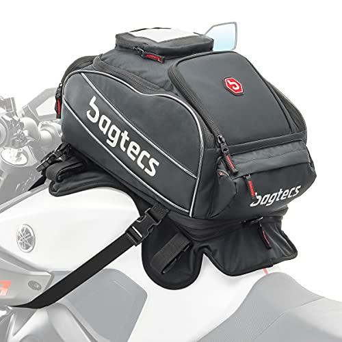 Magnet Tankrucksack TR8 für Suzuki Bandit 1250/1200 / S