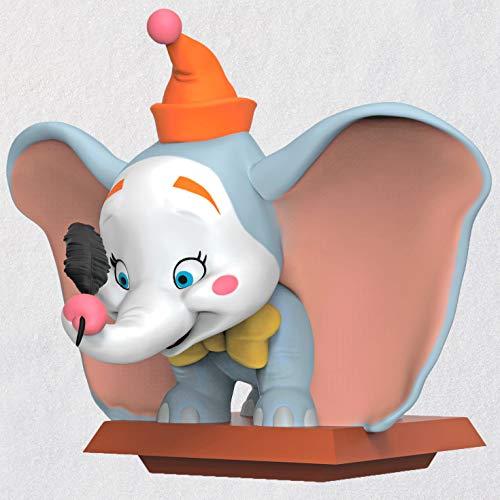 Hallmark Keepsake Christmas Ornament 2020, Disney Dumbo Takes Flight