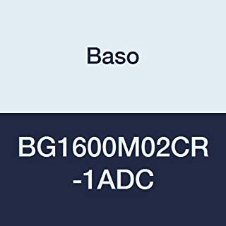 BASO BG1600M02CR-1ADC Universal Intermittent Pilot Ignition Control with 15 Seconds Pre-Purg, 24V