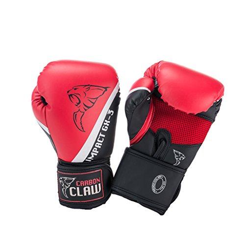 Carbon Claw - mit der gx-3Kunstleder Junior Boxhandschuhe