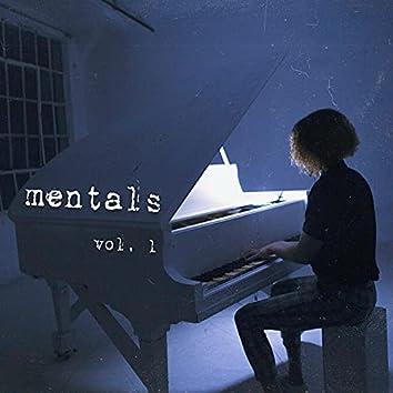 mentals, vol. 1