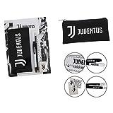 F.C. Juventus Turin Schreibset 5-teilig -