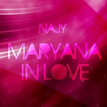 Maryana in Love