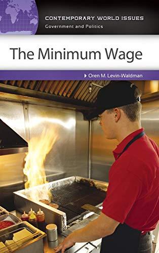 The Minimum Wage:...