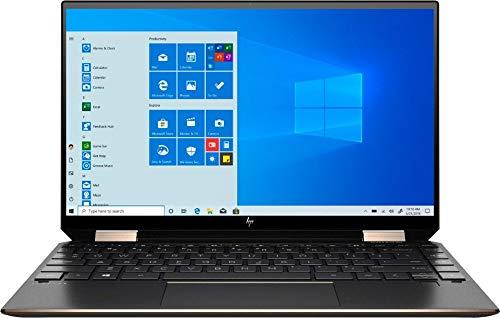 HP Spectre x360 GEM Cut 13.3' FHD Touch Laptop, Intel i7-1065G7, 16GB RAM, 1TB SSD, Bang & Olufsen,...