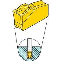 サンドビック T-Max Q-カッター用チップ 4240 10個入 330.20-50-AA 4240 (359-4815)