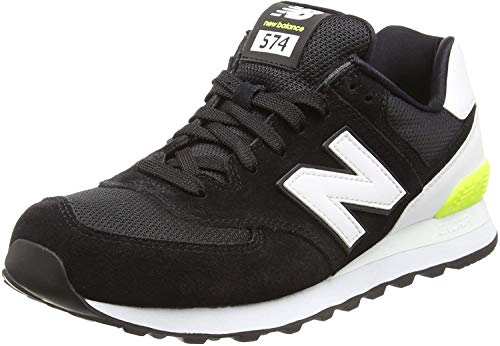 New Balance 574 Suede, Zapatillas Mujer,...