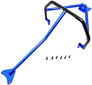 traxxas slash 4x4 roll cage