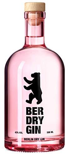 Ber Dry Gin
