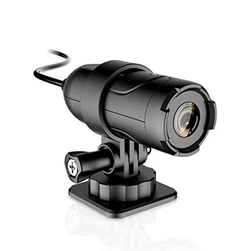 GOZAR slaaf camera voor Gitup G3 DUO 1080P 30fps 2MP F1.8 6G Lens