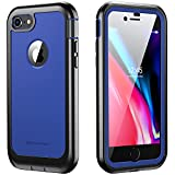 iPhone 7/8 Case, ImpactStrong Ultra Protective Case...