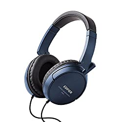 small On-ear headphones for audiophiles Edifier H840 – Closed Noise Isolation Closed Monitor Hi-Fi Class…