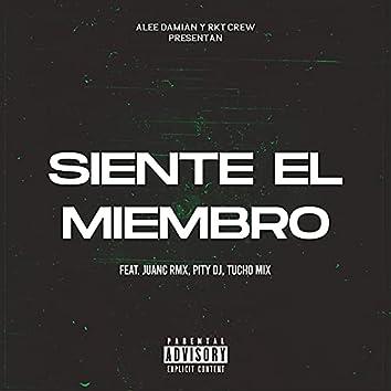 Siente El Miembro (feat. Juanc Rmx, Pity DJ & TuchoMix)