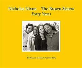 nicholas nixon sisters