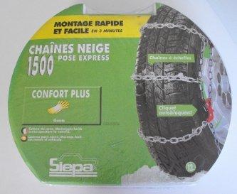 SIEPA A 015 260 N.6 Chaine 1500 N6