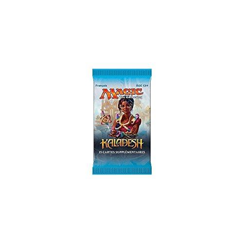 Wizards Of The Coast–MTG–Box 36Booster für kaladesh