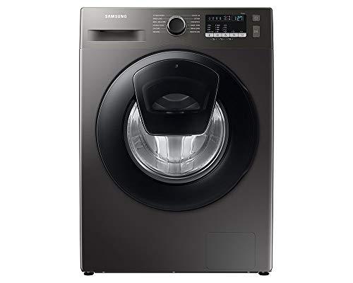 Samsung WW80T4540AX/EU ecoBubble 8kg 1400 Spin Freestanding Washing Machine - Graphite