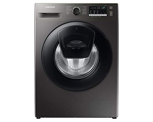Samsung WW80T4540AX/EU ecoBubble 8kg 1400 Spin Freestanding Washing Machine - Graphite
