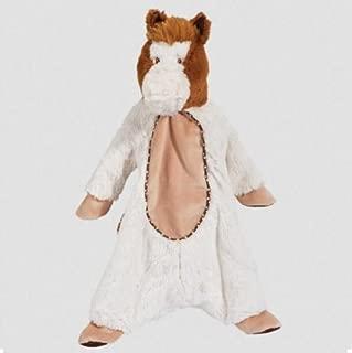 Douglas Cream Brown Horse Schlumpie