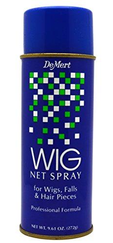Demert Wig Net Spray