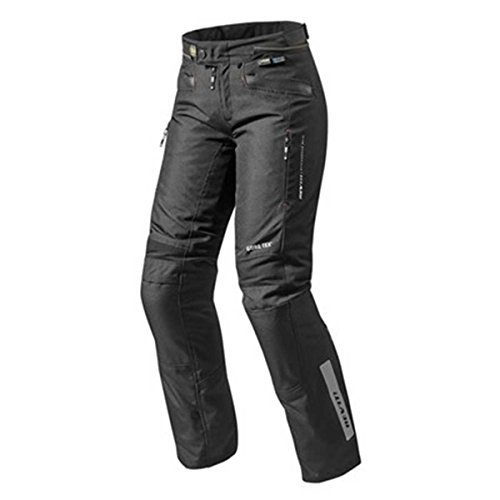 REV IT - Pantalon Lady Neptune Goretex Noir