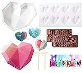 Torte di Zucchero torte di zucchero romantiche