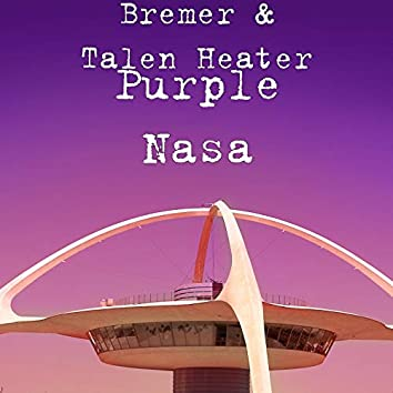 Purple Nasa