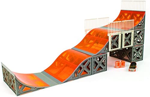 HQ Windspiration Hexbug 501848 - Circuit Board Dragon Spine, Elektronisches Spielzeug