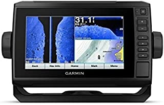 Garmin 010-01897-00 Echomap Plus 73SV Without transducer, 7 inches