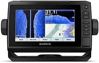 Garmin 010-01897-00 Echomap Plus 73SV Without transducer, 7 inches