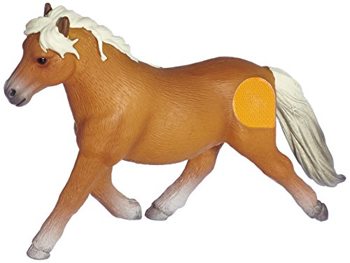 Ravensburger - 00307 - Jeu éducatif électronique - tiptoi - Figurine Animal - Jument Falabella