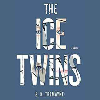 The Ice Twins     A Novel              By:                                                                                                                                 S.K. Tremayne                               Narrated by:                                                                                                                                 Penny Rawlins,                                                                                        Sandra Duncan,                                                                                        Angus King                      Length: 11 hrs and 54 mins     301 ratings     Overall 3.9
