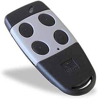 Cardin S449 QZ/4 originele afstandsbediening 4 toetsen 433 MHz rolling code afstandsbediening TRQ449400 TXQ 449400 deuropener